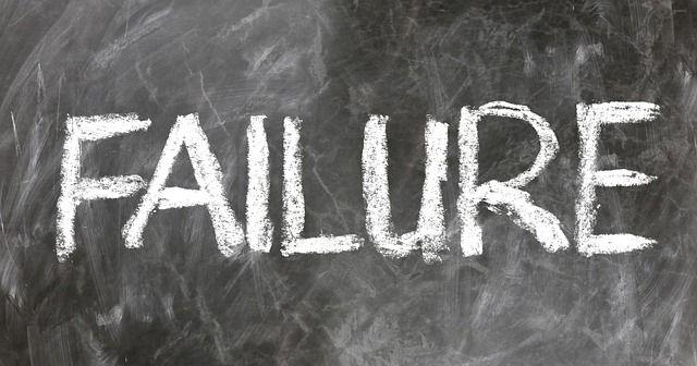 Eigenwaarde en faalangst