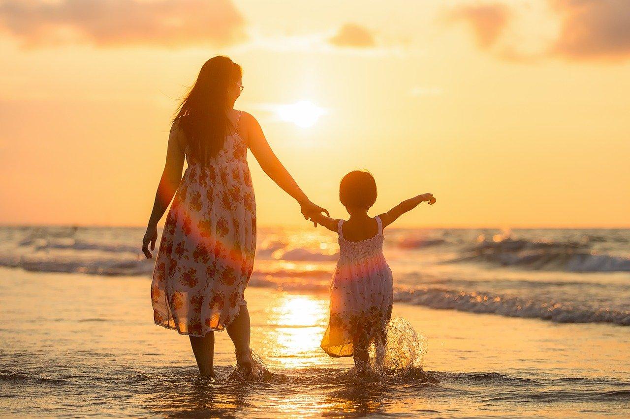 meer zelfvertrouwen krijgen als moeder