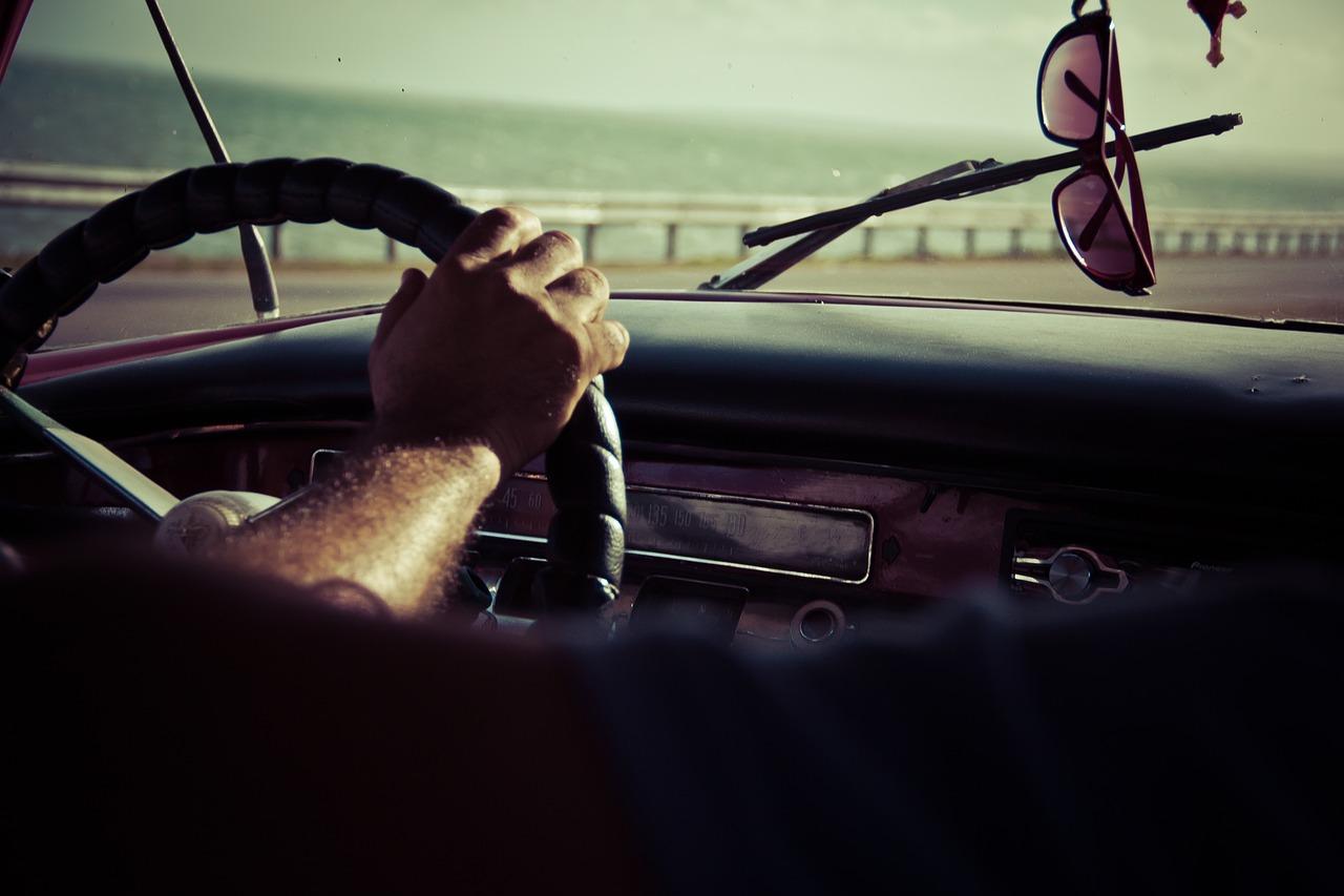 zelfverzekerd leren autorijden