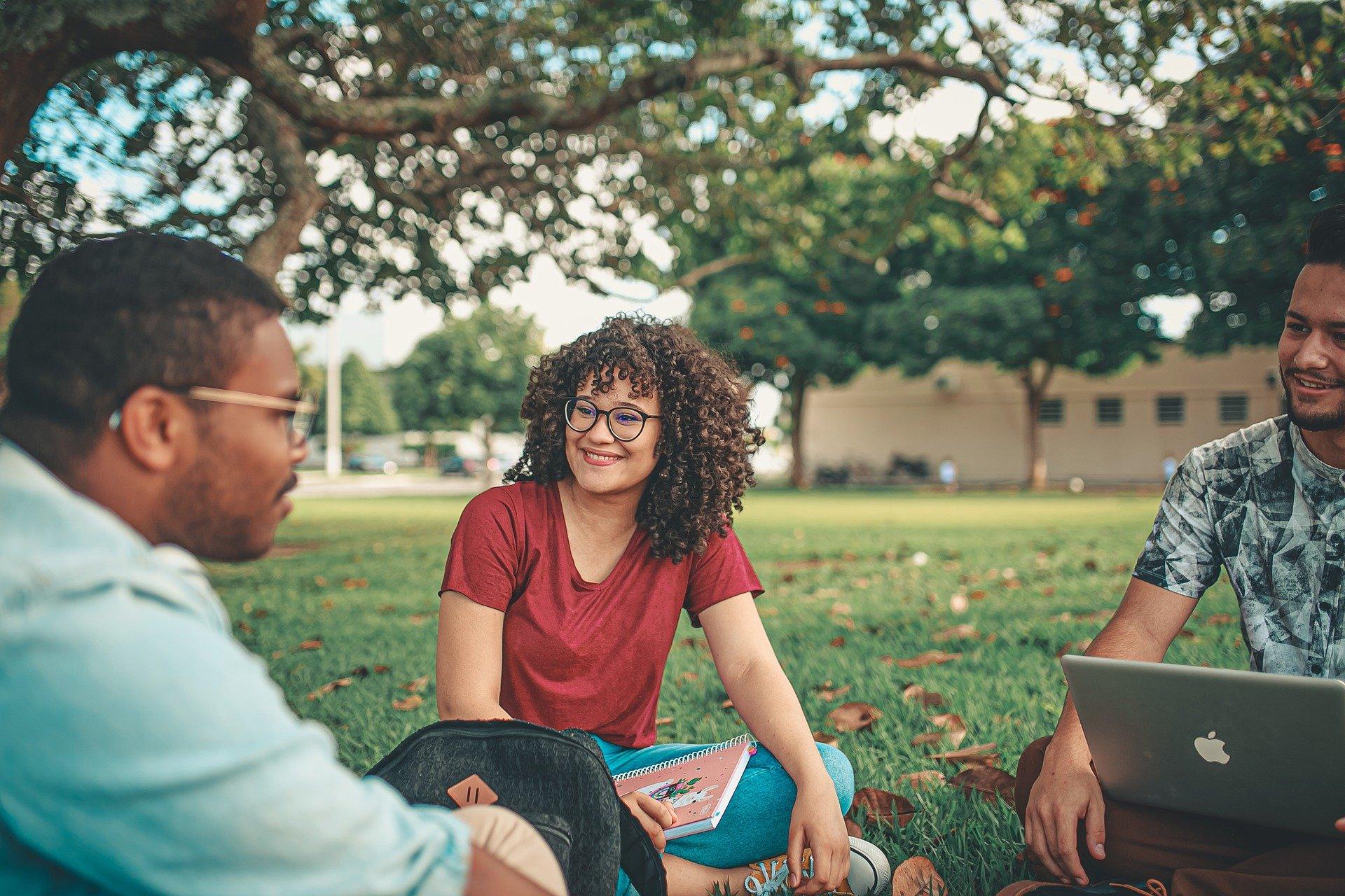 Hoe krijg je als student meer zelfvertrouwen?