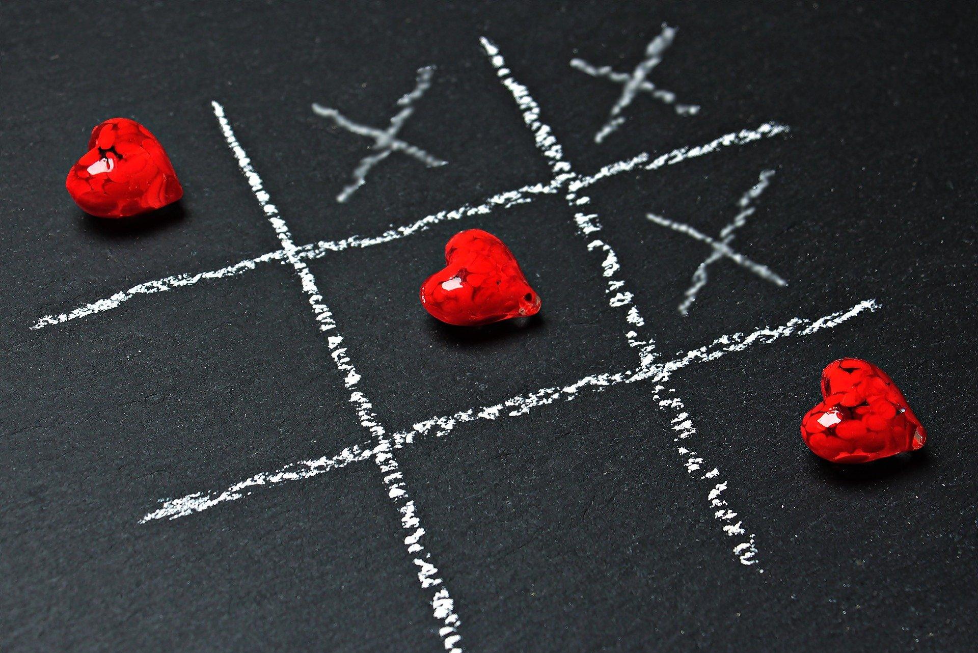 Hoe krijg je meer zelfvertrouwen in de liefde?